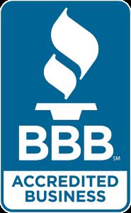 BBB accredited v2