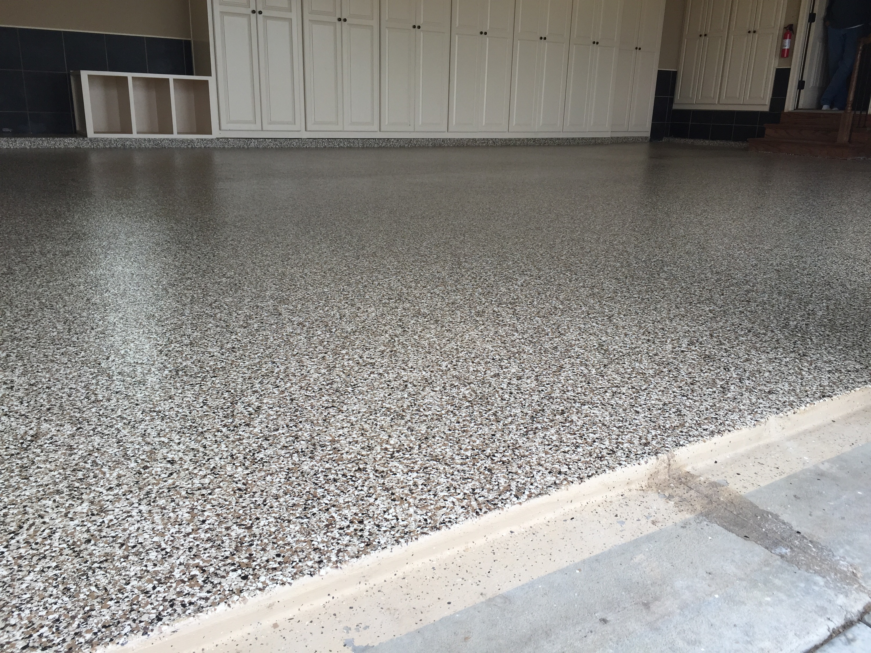 garage floor coating omaha ne gurus floor
