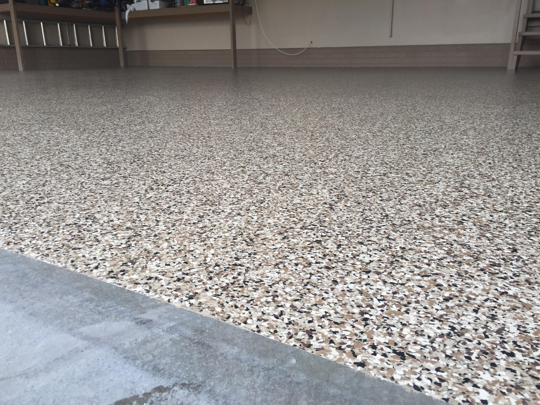 Garage Floor Coating Omaha Garage Revolution