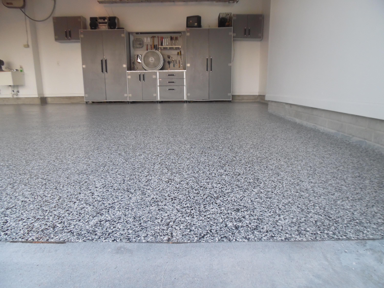 Garage Floor Coating Garage Revolution