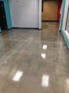 commercial flooring Omaha